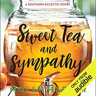 Sweet Tea and Sympathy                   Written by:                                                                                                                                 Molly Harper                               Narrated by:                                                                                                                                 Amanda Ronconi                      Length: 9 hrs and 27 mins     64 ratings     Overall 4.3