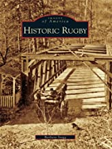 Historic Rugby (Images of America)