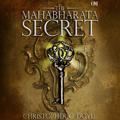 The Mahabharata Secret audiobook cover art
