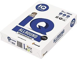 IQ The Intelligent Paper Brand - All Around