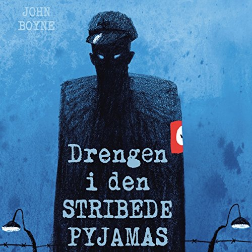 Drengen i den stribede pyjamas cover art