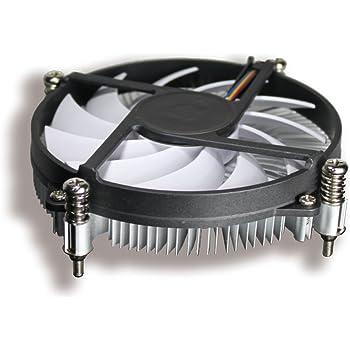 アイネックス [ LGA115x用 ] 薄型CPUクーラー CC-01
