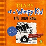 The Long Haul (Diary of a Wimpy Kid book 9) - Penguin - 05/11/2014