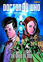 doctor who child of time