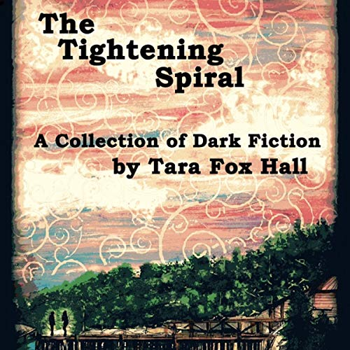 The Tightening Spiral audiobook cover art