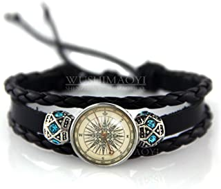 Stock Photo Old Compass bracelet Compass jewelry Vintage bracelet Customize Your Own Style