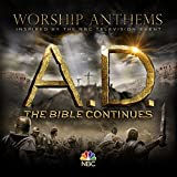 Great I Am (feat. Danny Gokey)