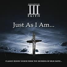 Monuments Of Faith - Just As I Am