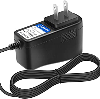 T-Power (6.6 ft Long Cable) Compatible with Atari Part NO.CO 16353-101 Model: 2600 XEP 80 SX212 CX-2600 DC9V WBS 8943 Replacement Ac Dc Adapter Switching Power Supply Cord Charger Spare