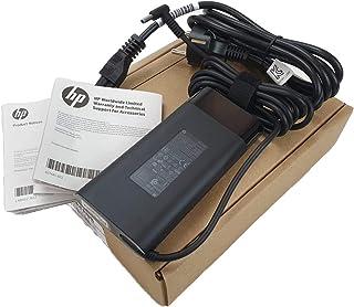 HP 150W Slim Smart AC Adapter (4.5mm) - Fuente de alimentación (Portátil, Interior, 150 W, Negro, HP, ZBook Studio G3, ZBook 15 G3, ZBook 15u G3)