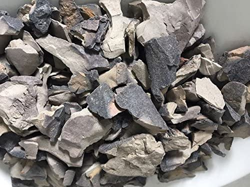 Deluxe Grey Roasted clay