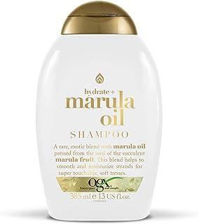 OGX Hydrating Marula Oil Shampoo per capelli 385 ml
