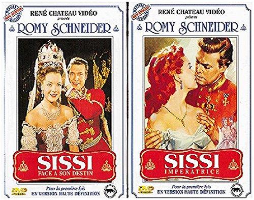 Sissi Imperatrice - Integrale Coffrets 4 DVD ( DVD)