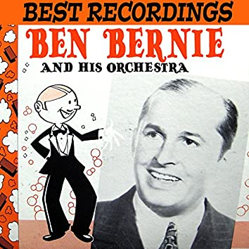 Best Recordings - Ben Bernie and His Orchestra