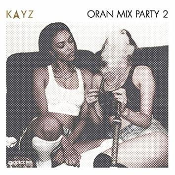 Oran Mix Party, vol. 2
