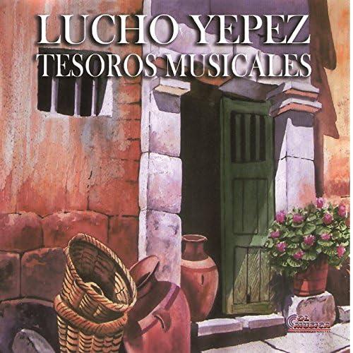 Lucho Yepez