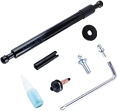 Tailgate Assist Compatible with Dodge Ram 1500 2500 3500 Truck Shocks Lift Support