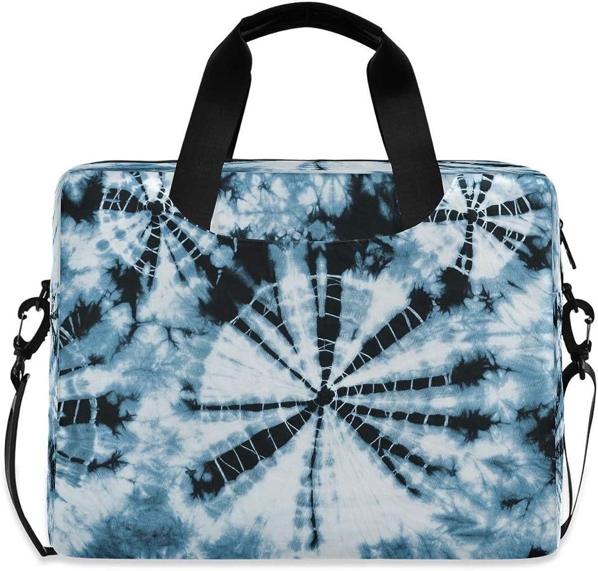 LELEGO Abstract Spasm price Tie Dye Pattern C Shoulder Laptop Bag 2021new shipping free shipping