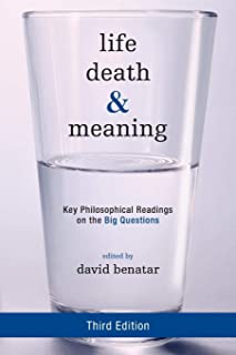 Life, Death, and Meaning