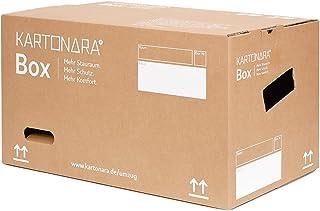 45 Stuck Stabile Umzugskartons KARTONARA Box