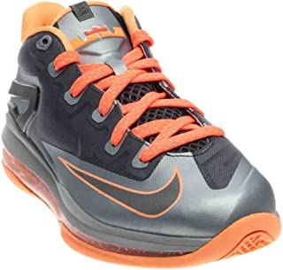 Nike Air Max Lebron XI Low (GS) Boys Basketball Shoes