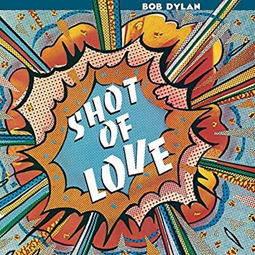 Shot of Love [Vinyl LP]