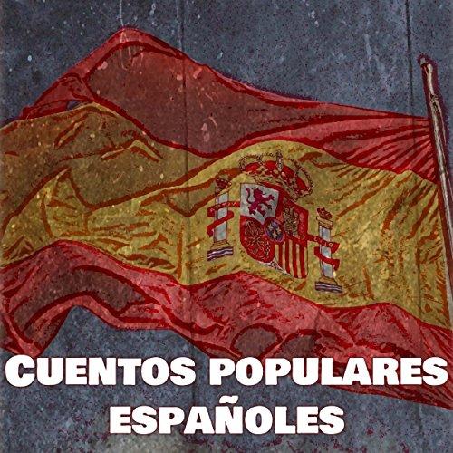 Cuentos populares españoles [Spanish Folk Tales] copertina