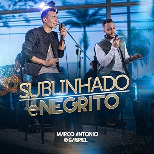 Marco Antonio & Gabriel