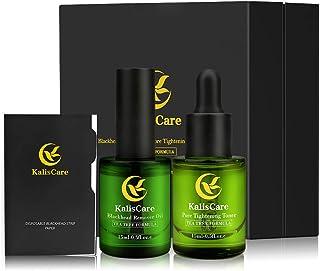 Sponsored Ad - KalisCare Pore Cleansing Strips Blackhead Remover Pore Tightening Toner Kit