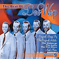 Vol. 9-Best of Doo Wop