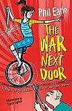 The War Next Door (Storey Street Novel)