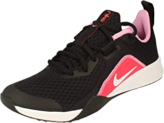 Nike Womens Foundation Elite TR 2 Running Trainers CU2918 Sneakers Shoes (uk 7 us 9.5 eu 41, black white flash crimson 004)