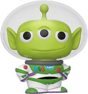 Funko Pop! Disney: Pixar Alien Remix - Figura de vinilo Alien as Buzz Lightyear