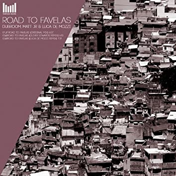 Road To Favelas - EP