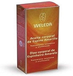 WELEDA Sea Buckthorn Body Oil, 100ml