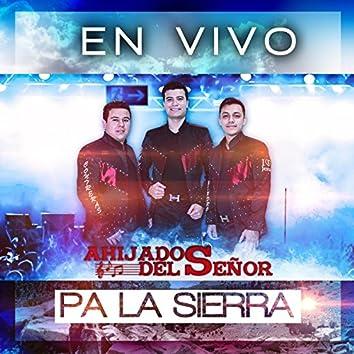 En Vivo Pa La Sierra
