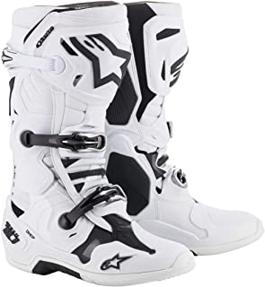Alpinestars Stivali da Motocross Tech 10 Nations Limited Edition Union MX off-Road Enduro Quad ATV Uomo Unisex Adulto