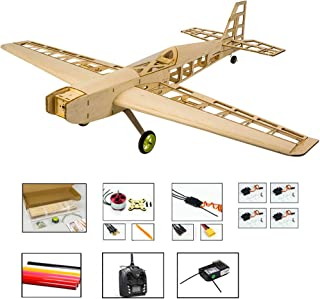 Electric RC Airplane Trainer T10 Flying Model Aircraft, 31