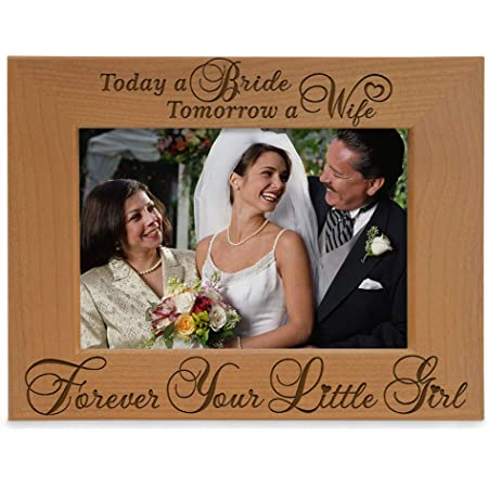Mother of the Bride Gift Wedding Gifts for Mom from Bride Mother of the Bride Picture Frame Mother of the Bride Frame Custom Quote 8045