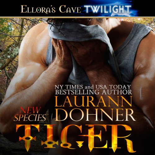 Tiger cover art