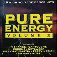 Pure Energy Volume -3- by PURE ENERGY -3- (2013-05-03)