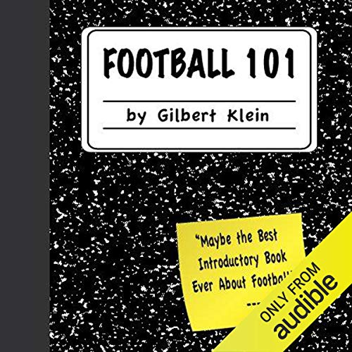 Football 101  By  cover art