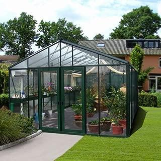 Exaco Trading Company Large Royal Victorian VI 46 Greenhouse
