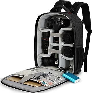 Mejor Tactical Camera Bag de 2020 - Mejor valorados y revisados