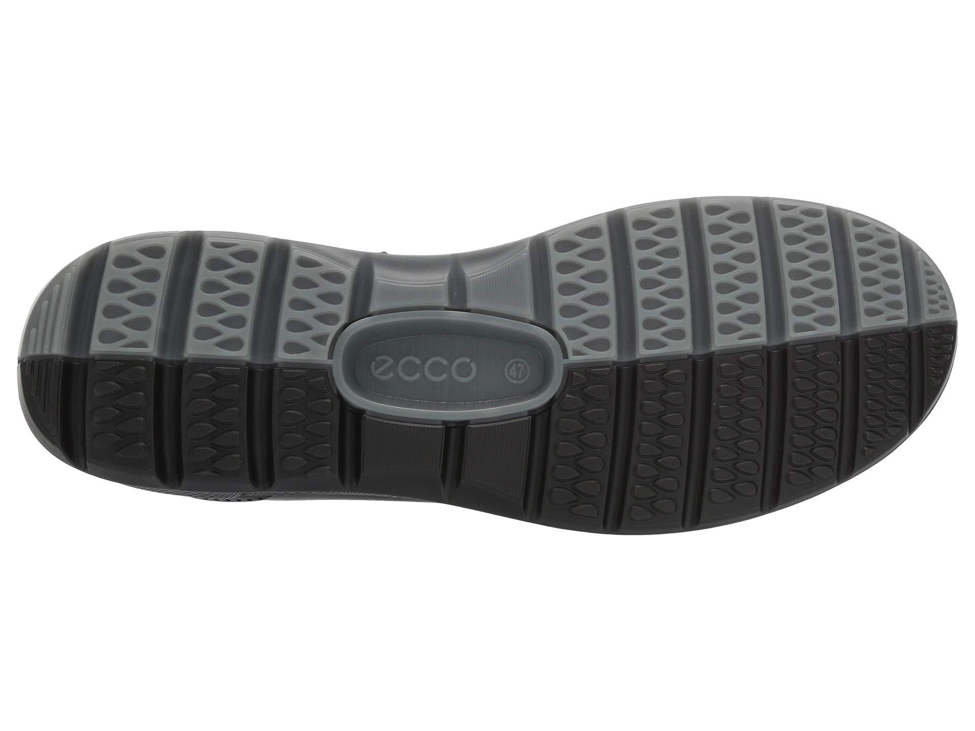 Black 2 0 Cool Sneaker Retro Ecco ESXxOw5q6