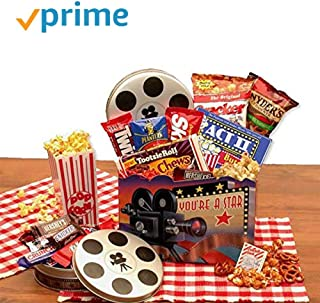 movie theatre gift packages