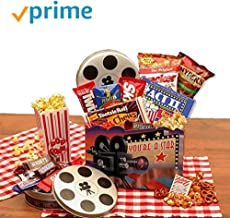 Gift Basket Drop Shipping 820152 Youre a Superstar Movie Gift Box