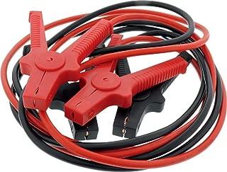 Unitec 75618 - Cables de arranque de aluminio y cobre (16
