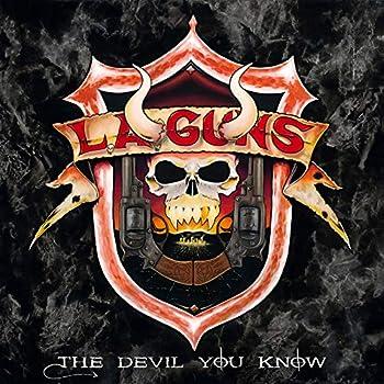 The Devil You Know [Explicit]