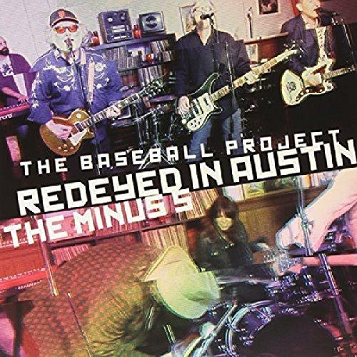 Redeyed in Austin [Vinyl Maxi-Single]